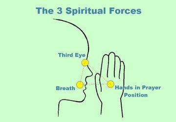 Gassho Meditation - Google Search   Reflexology chart ...