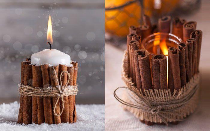 Kerzen Sind Zur Adventszeit Omniprasent Eine Kreative Version Fur Die Eige Weihnachtsdeko Selber Machen Holz Weihnachtsdeko Selber Machen Weihnachtsdekoration