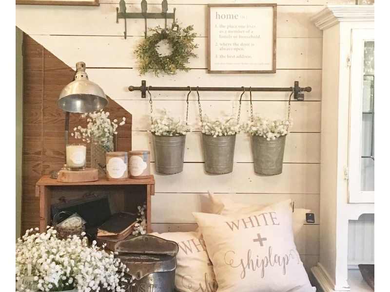 44+ Beautiful Rustic Decor for Your Beautiful Homes https://freshoom.com/5891-44-beautiful-rustic-decor-beautiful-homes/