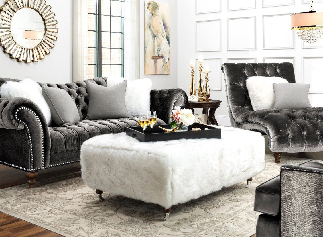 Duchess Sofa Sofas Raymour And Flanigan Furniture Mattresses Elegant Living Room Design Living Room Sets Latest Living Room Designs #raymour #flanigan #living #room #sets