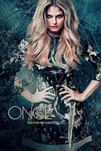 Once Upon A Time Season 5 The Dark Swan Photos With Images