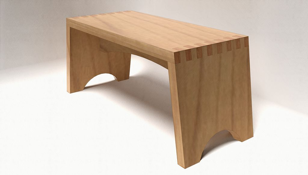 From Fine Woodworking It S Called Quot A Step Stool With Box