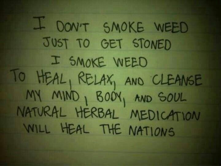 Weed Poems 6