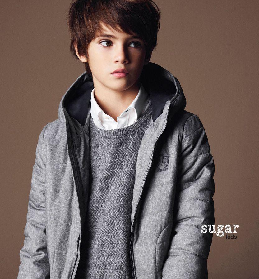 Biel from Sugar Kids for Massimo Dutti Boys&Girls.   SUGAR ...