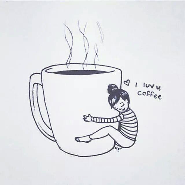 Para los que amamos el café.   Lugares y espacios favoritos ...