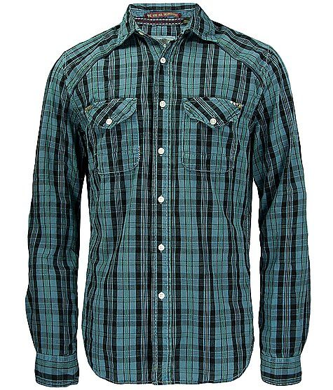 8c7a9717 Plad shirt. Buckle. | clothing i want | Shirts, Casual shirts for ...
