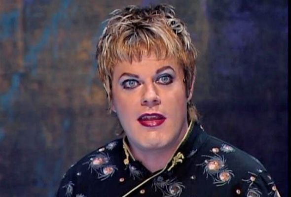 eddie izzard - Google Search