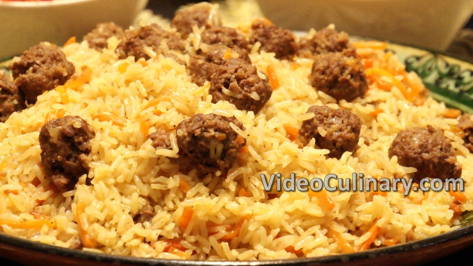 Tajik plov: recipes and cooking features 10