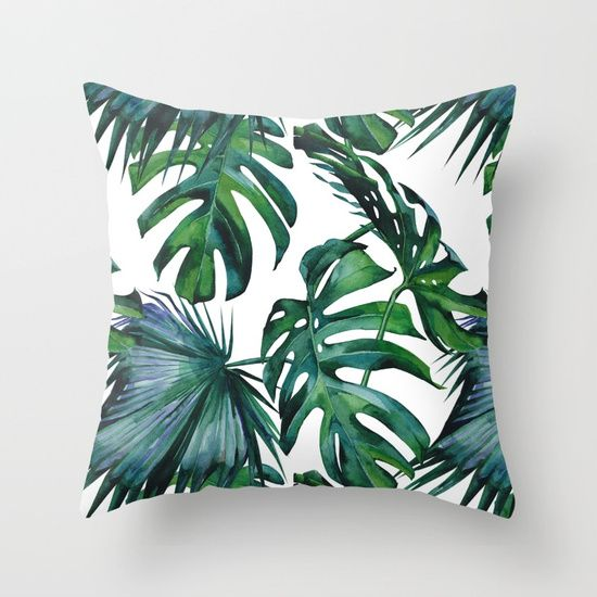 Update Any Room Instantly With East Nest Decor This Listing Is For One Green And White Decorative Pil Green Pillow Covers Green Pillows Green Throw Pillows