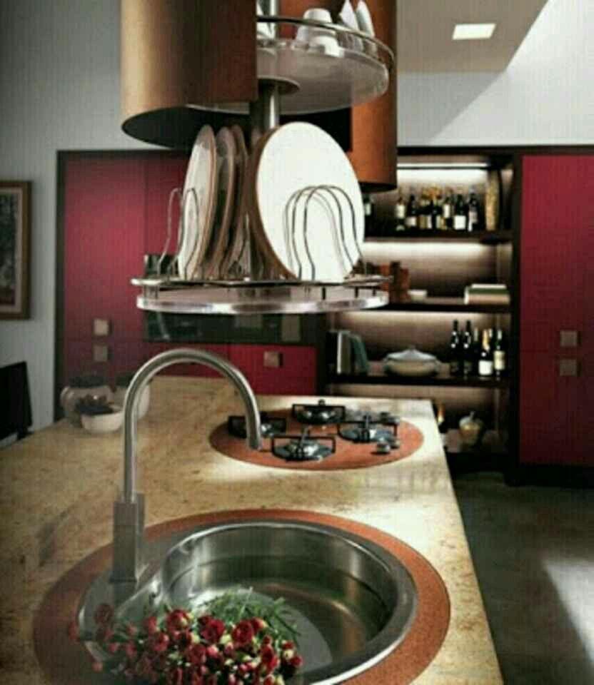 10 Modern Tribe Kitchen Ideas By Scavolini Nice Design