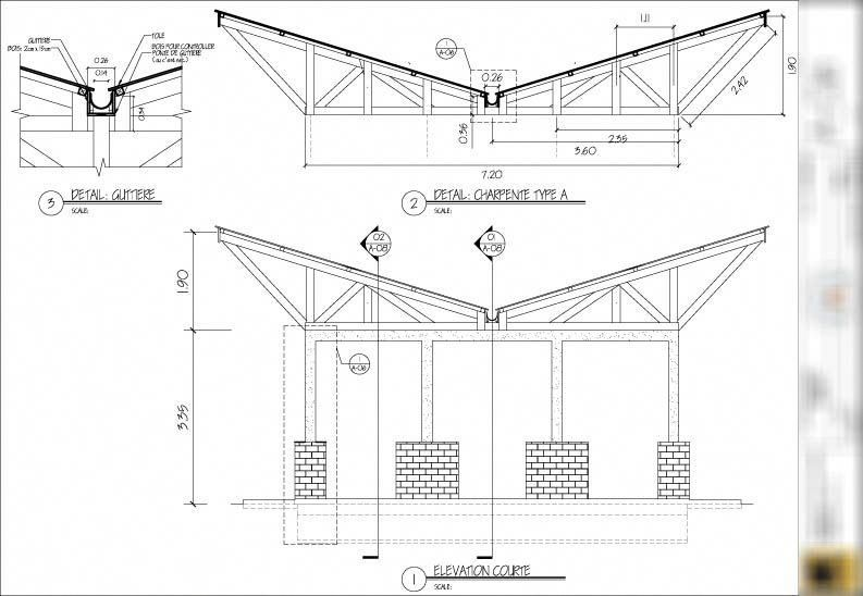 This Roof Styles Is Undeniably A Formidable Design Principle Roofstyles Roof Truss Design Roofing Roof Trusses
