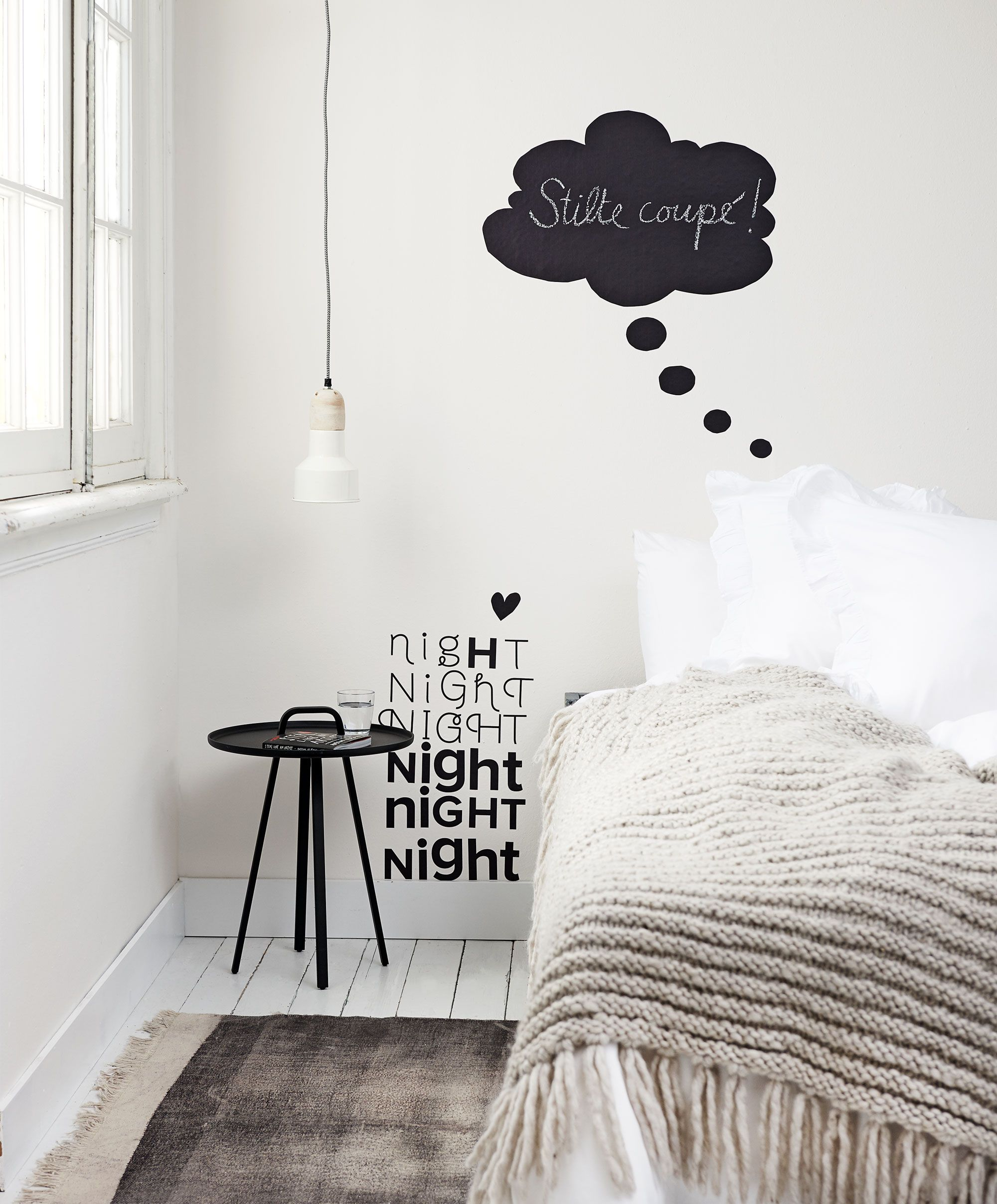 10 lessons to learn from scandinavian style interiors wall 10 lessons to learn from scandinavian style interiors neutral bedroomswhite bedroomsdiy wall amipublicfo Images