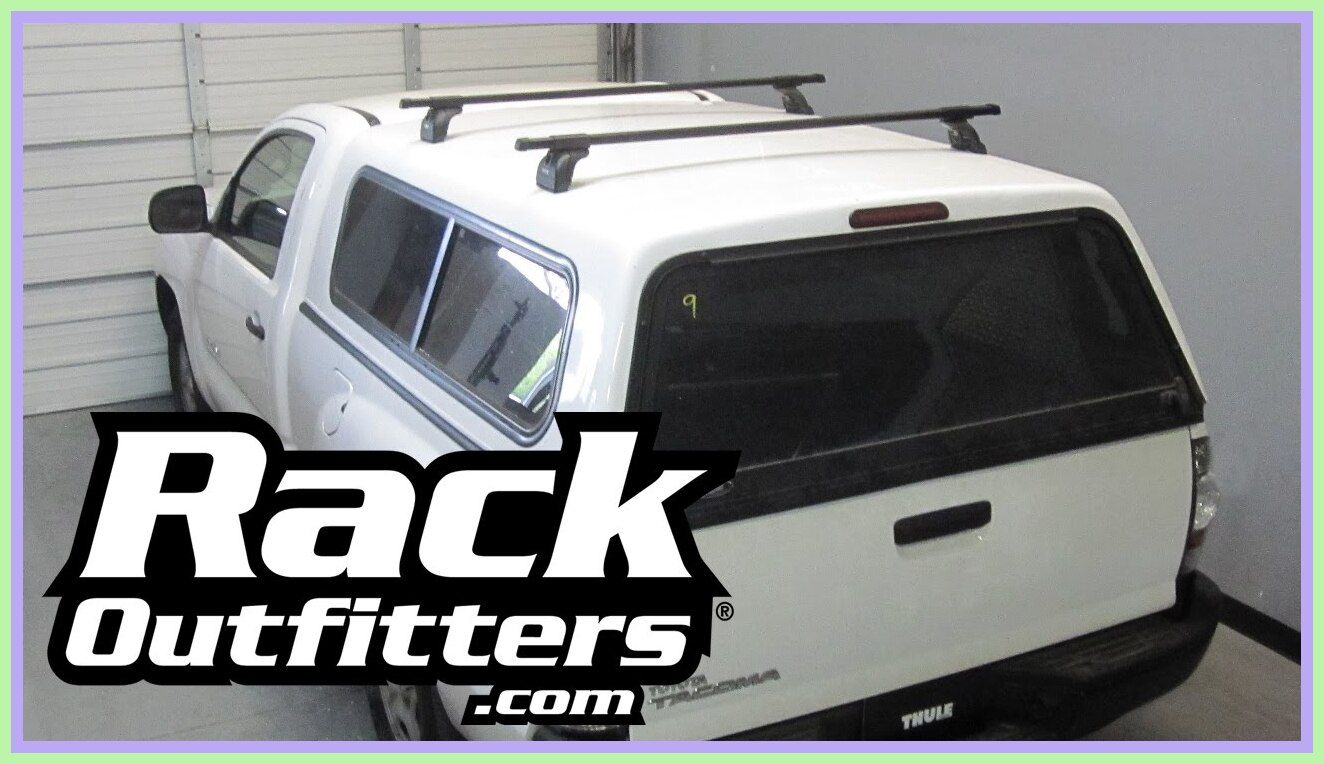 92 Reference Of Roof Rack Truck Cap In 2020 Truck Caps Roof Rack Truck Tent
