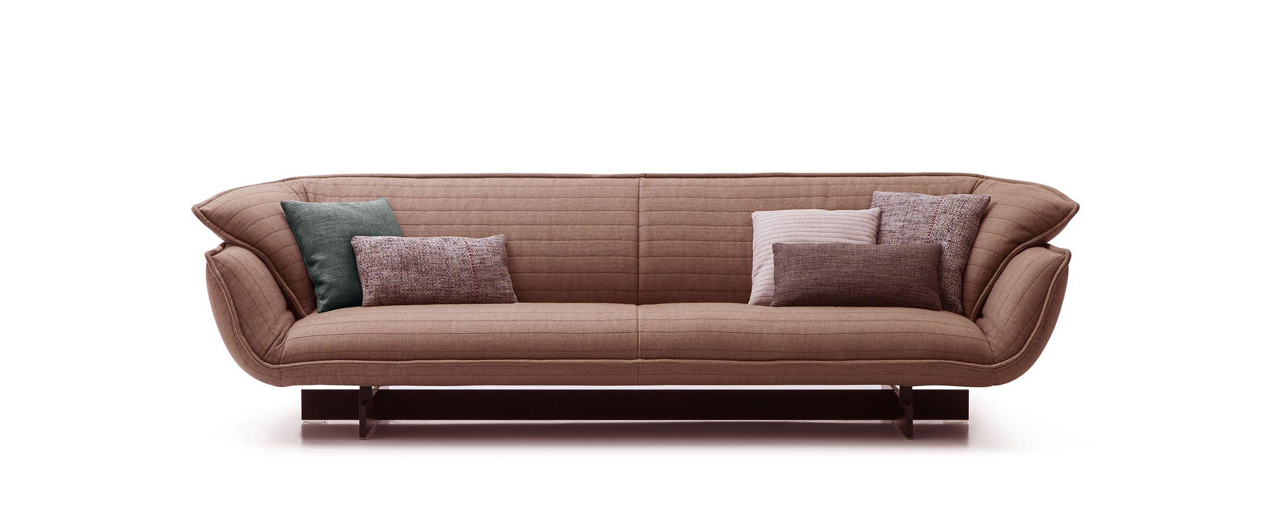 550 Beam Sofa System By Patricia Urquiola For Cina C 2017