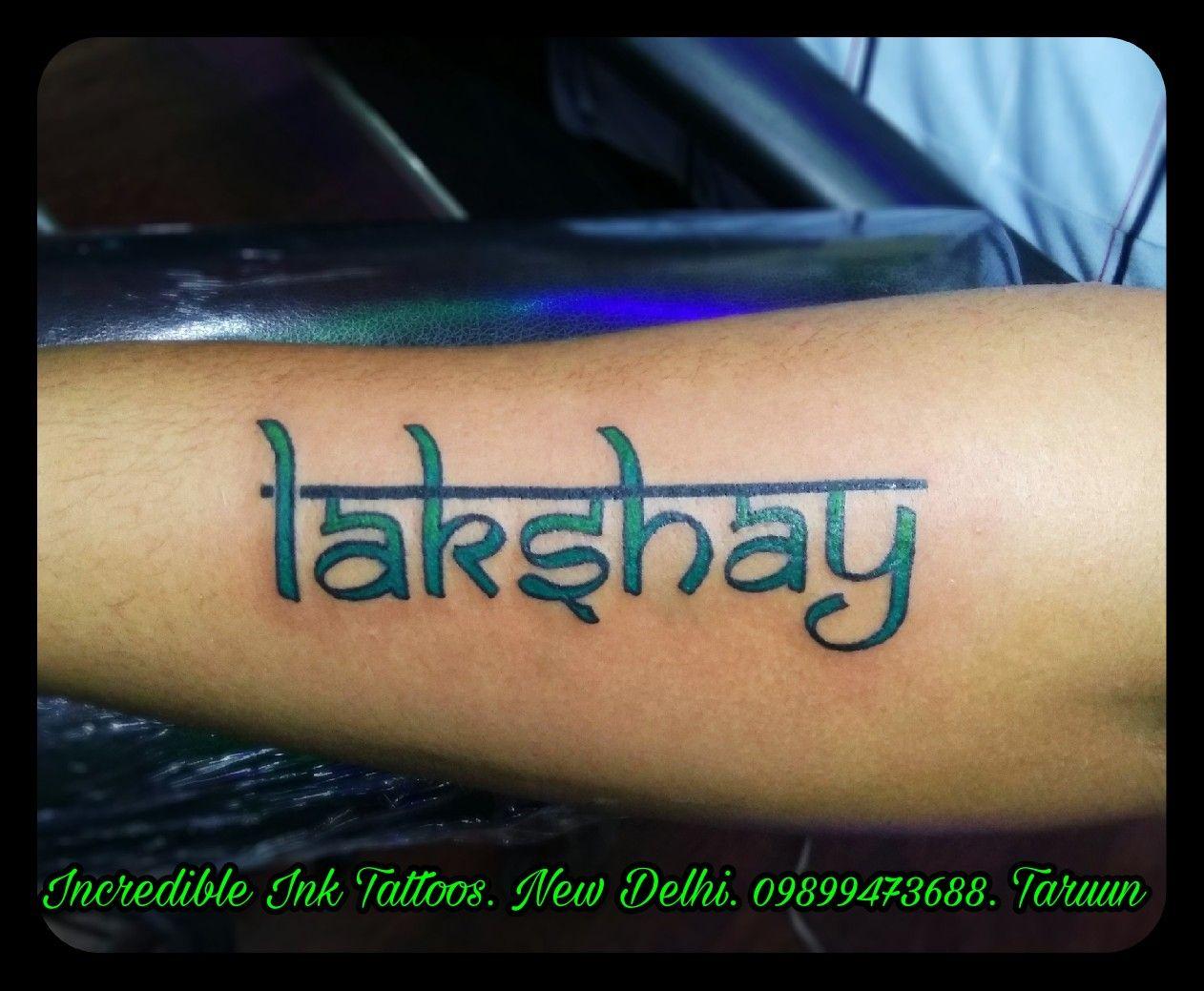 Lakshay Name Tattoo Lakshay Name Tattoo Call And Whats