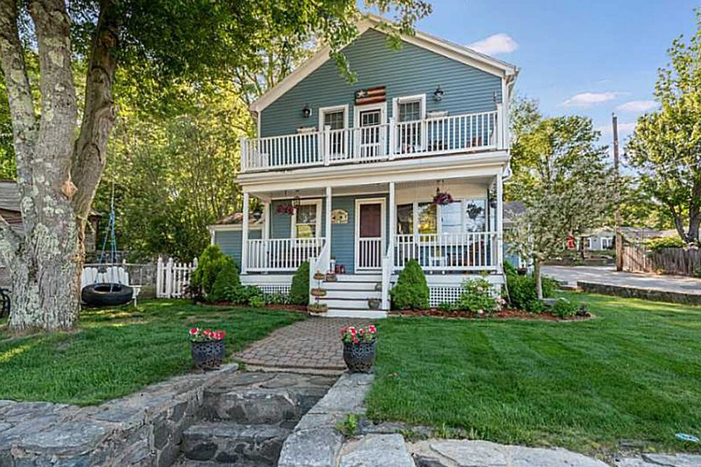 13 Of The Most Amazing 250k And Under Homes For Sale Right Now