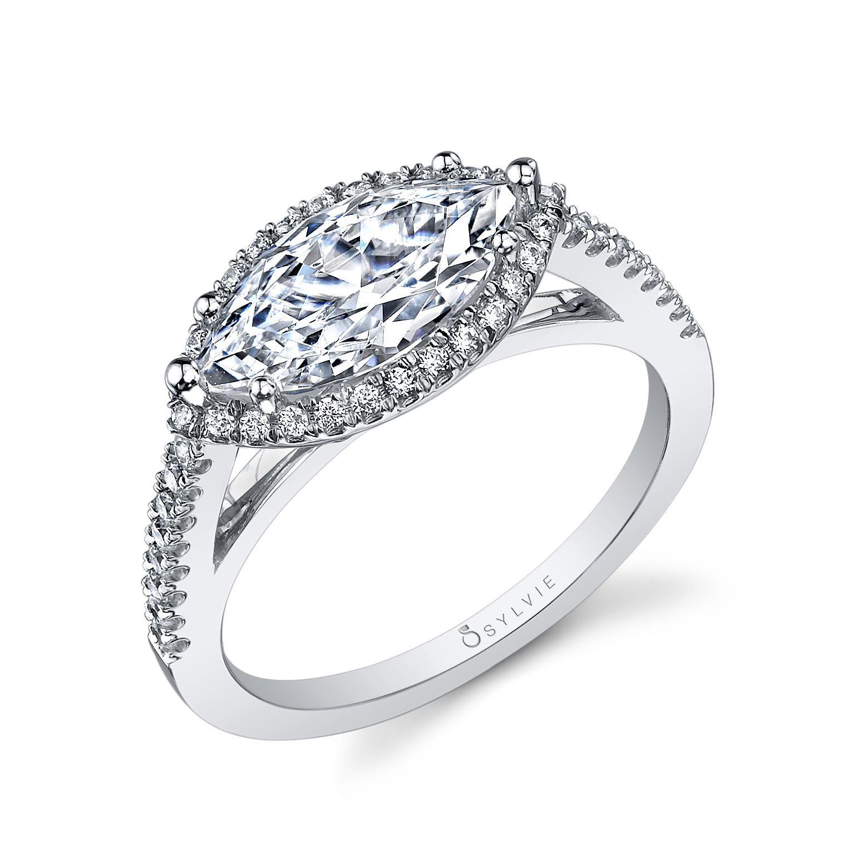 Marquise diamond setting ideas - Fashion Forward Those Who Wear Marquis Diamonds Send A Clear Message Of Chic
