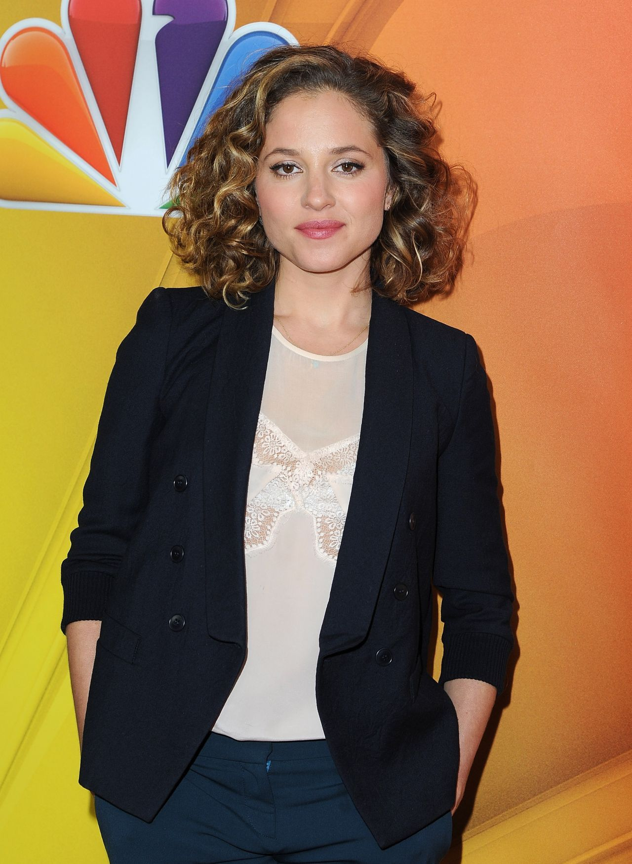 Margarita Levieva - 2015 NBCUniversal Press Tour in Pasadena