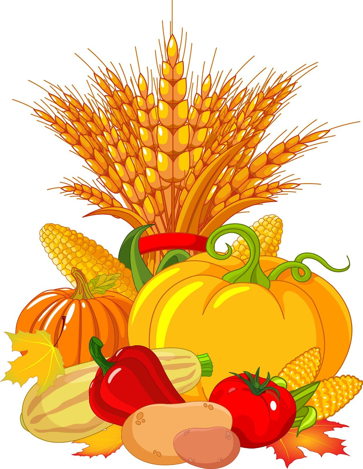 Image result for harvest clip art