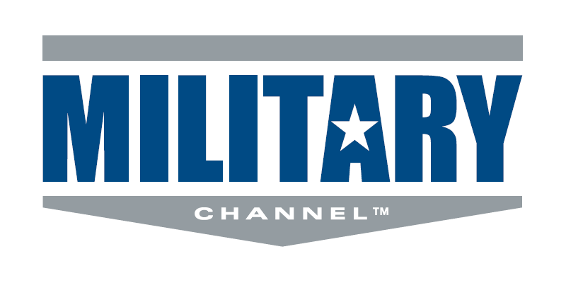 military-channel-logo | Military | Channel logo, Logo