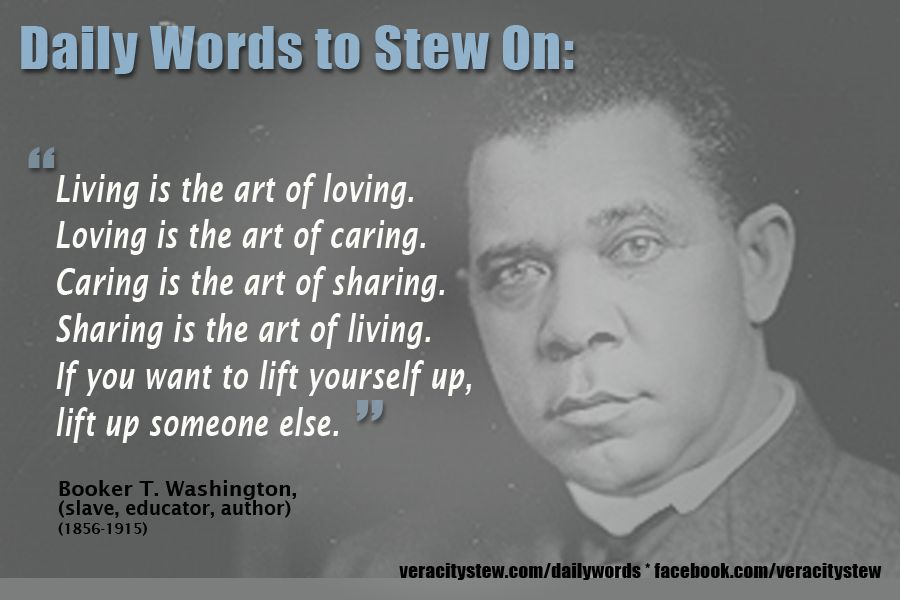 Wwe Booker T Quotes: Quotes. Booker T. Washington