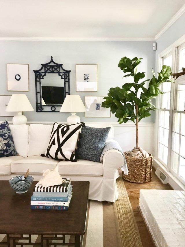 My Faux Fiddle Leaf Fig Tree Best Of Emily A Clark