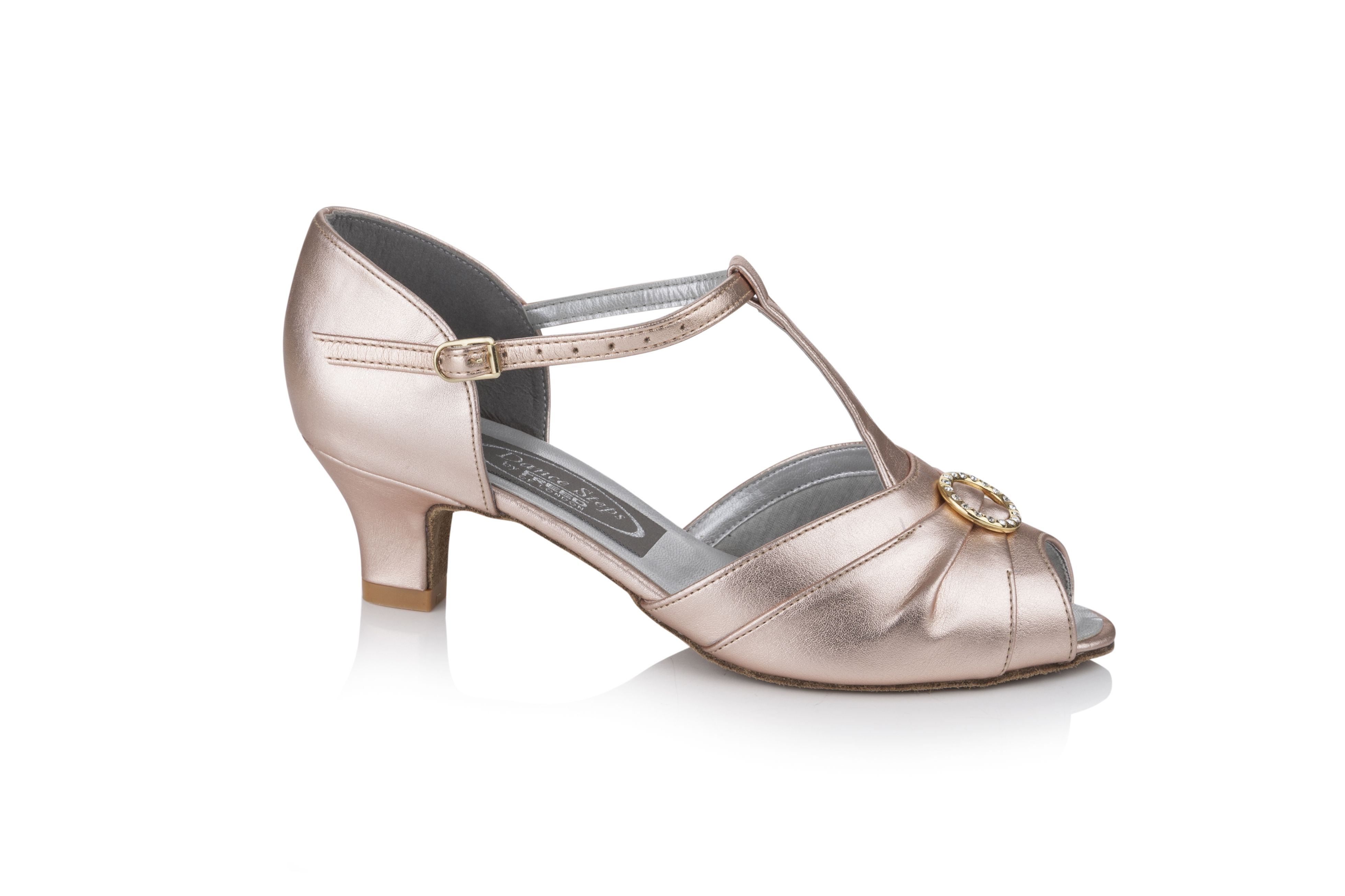 Saturn E Width In Black Peach Gold Or Silver Dance Steps Shoe By Freed Of London Call 866 693 7333 X15 Wholesale X T Bar Shoes Dance Steps Dance Shoes