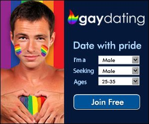 The most popular gay dating sites