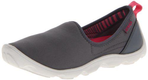 Citilane Roka Slip-on Women, Femme Chaussures, Bleu (Navy), 37-38 EUCrocs