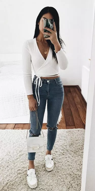 45+ Cute Summer Outfits You Should Already Own