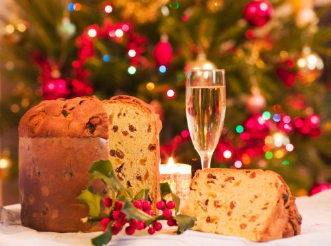 Buon Natale Con Il Torrone.Ricette Con Avanzi Di Torrone Pandoro E Panettone