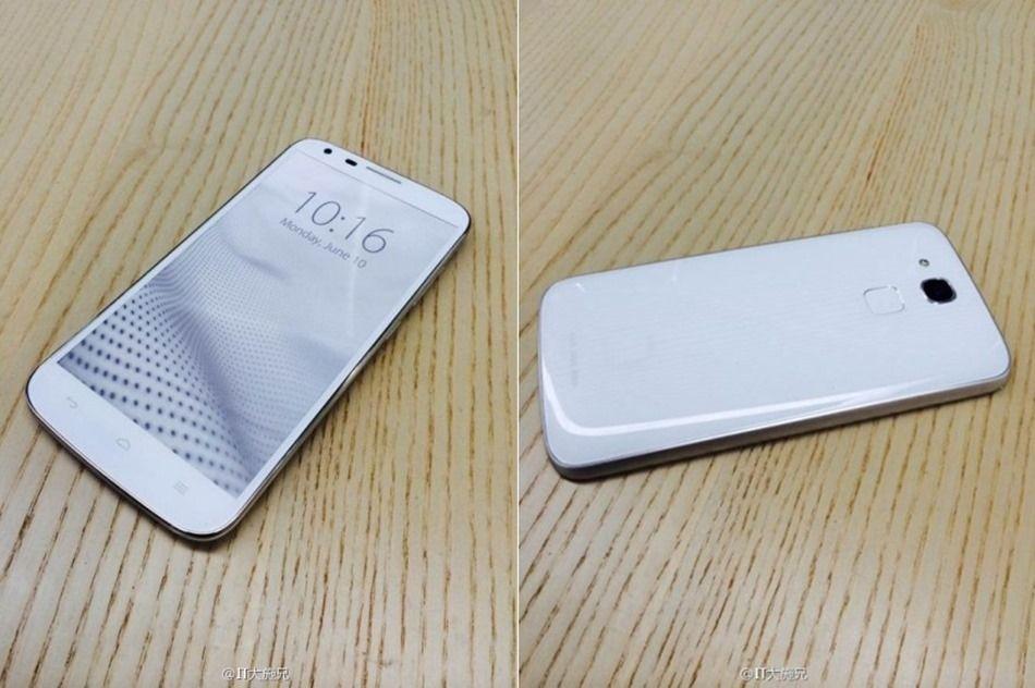 Huawei Honor 6 Tertiris Mungkinkah Menyertakan Pengimbas Cap Jari Huawei Cap Iphone