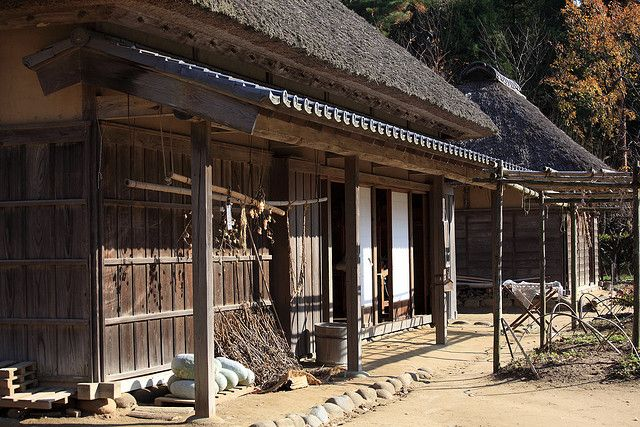 traditional japanese farmhouse | Recent Photos The Commons Getty Collection Galleries World Map App ...