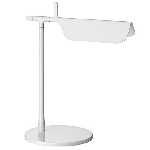 Flos Tab T Table Lamp By Edward Barber And Jay Osgerby Table Lamp Led Table Lamp Table Lamp Lighting