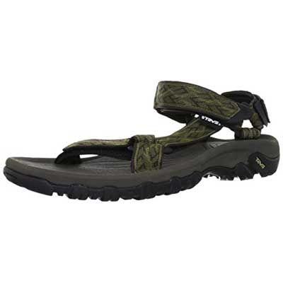 94d84fe55750b2 Teva Men's Hurricane XLT Sandal Top 10 Best Walking Sandals for Men in 2019  Reviews Best