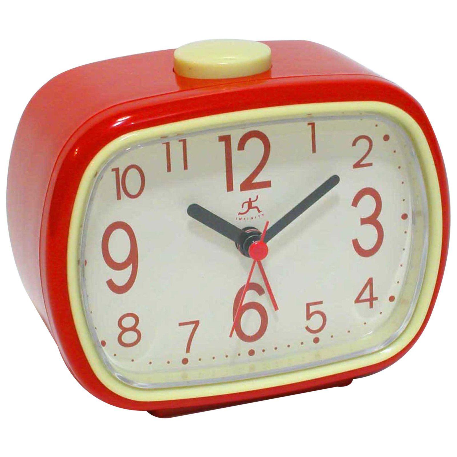 Vintage Alarm Clock Retro Alarm Clock Modern Alarm Clock
