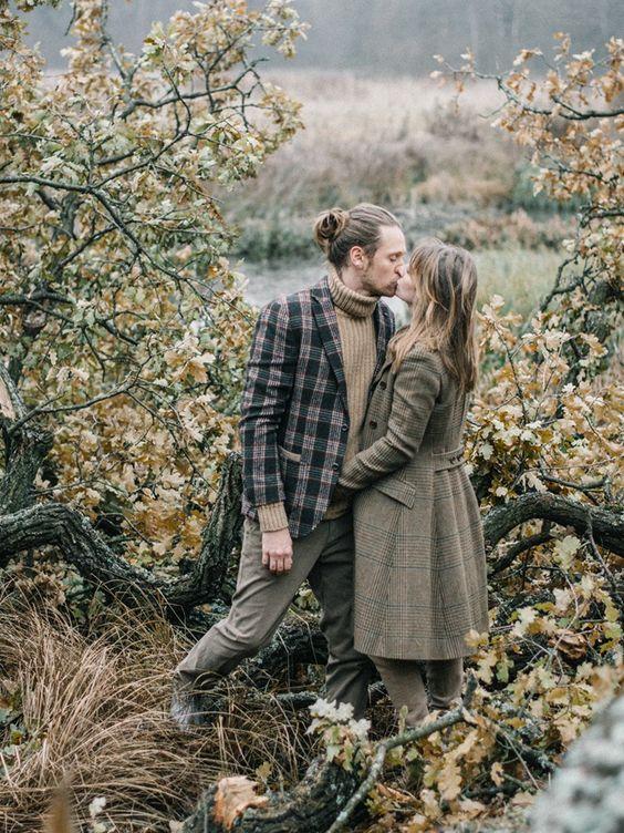 Осень по-английски Страница % Страница - Модный блог ...