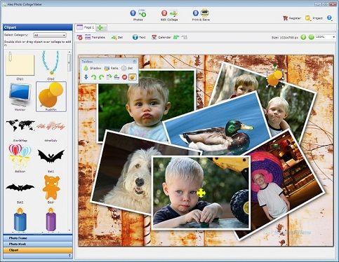 تحميل برنامج دمج الصور مع بعضها Photo Merge Program برامج سفن Picture Collage Maker Photo Collage Maker Collage Maker