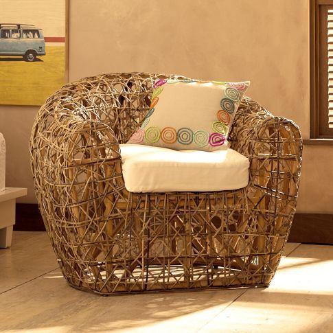 Wicker Pod Chair Pbteen Pod Chair Chair Papasan Chair