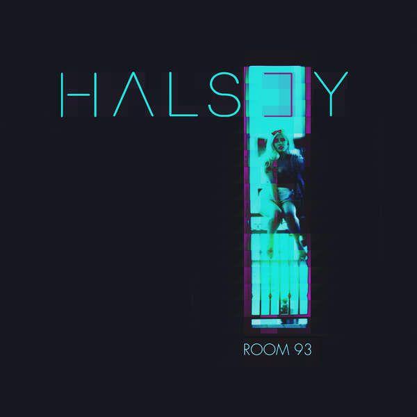BADLANDS, Halsey, Room 93 Hurricane Chords Lyrics for Guitar Ukulele ...