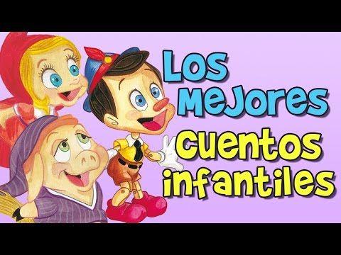 Audio Cuentos Pinocho Blancanieves Aladino Y Más En Audio Y Video Cuentos Infantiles En Español Cuento Infantiles Cuento De Caperucita