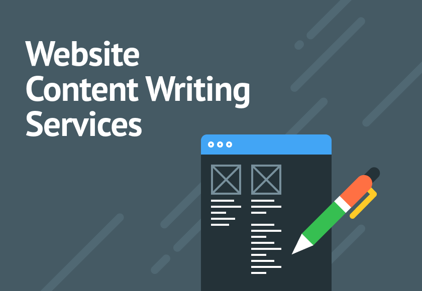 Website Content Writing Services by Shweta Sharma Freelance Content Writer