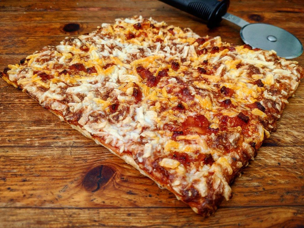 Air Fryer Totino's Party Pizza Recipe Air fryer
