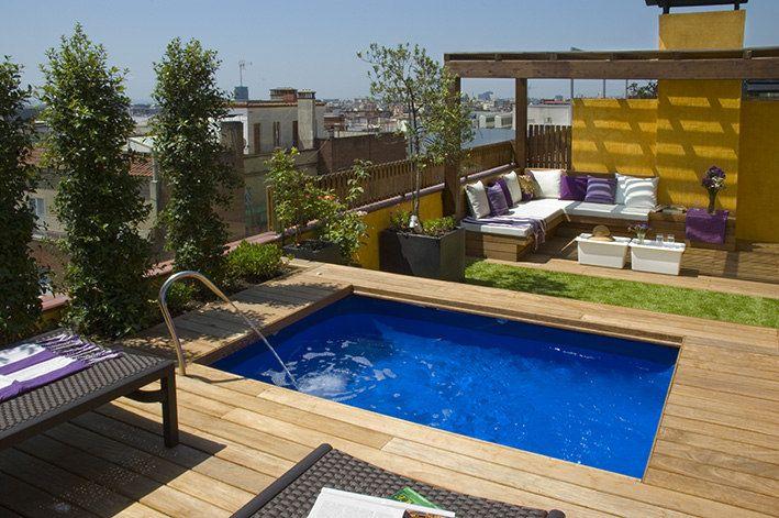 Terra o com piscina future life for Los mejores modelos de piscinas