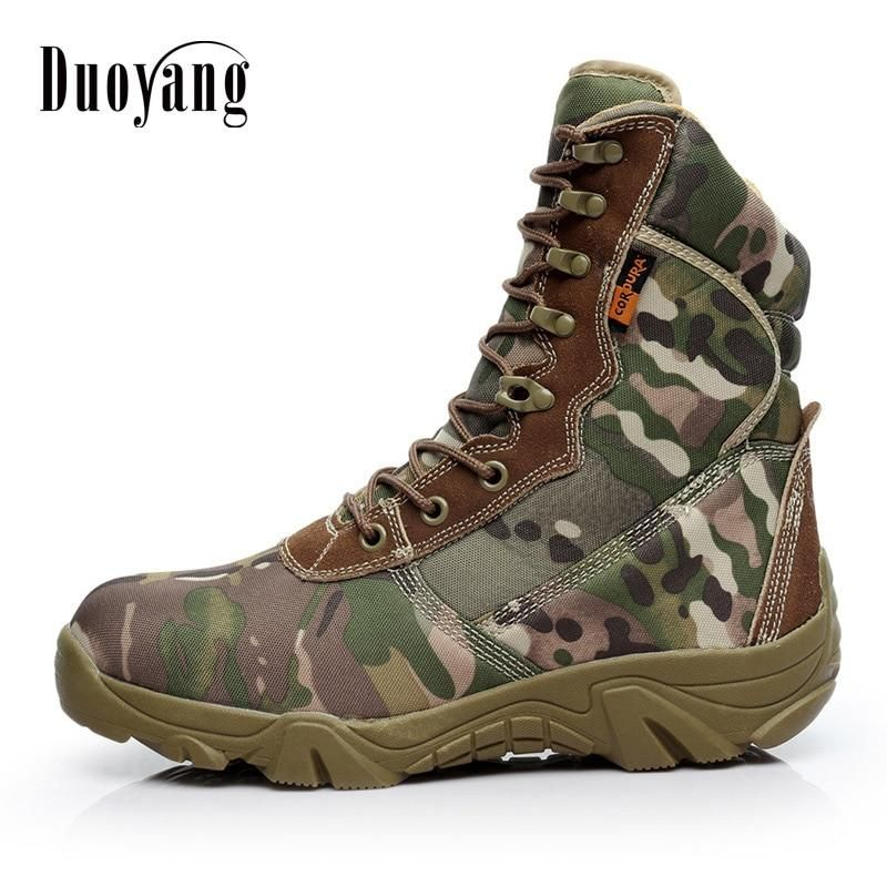 2694432664c4f Sneakers men camouflage 511 tactical hiking shoes bot trekking outdoor  hunting military boots grmy men's shoes zapatillas hombre