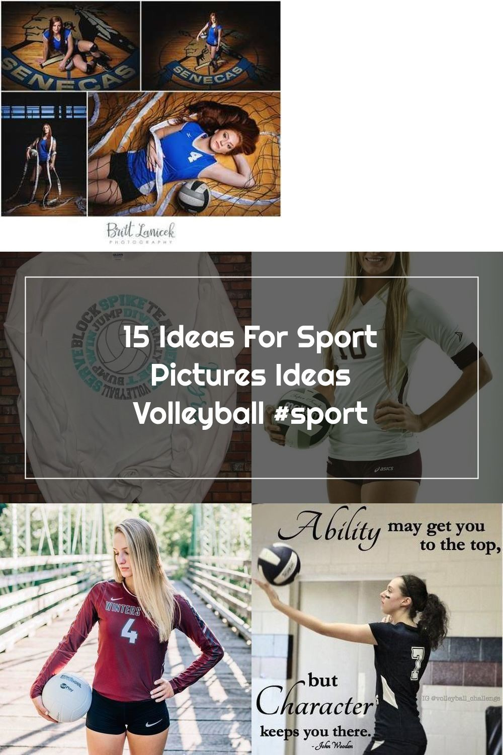 15 Ideas For Sport Pictures Ideas Volleyball Sport In 2020 Softball Senior Pictures Volleyball Pictures Sports Pictures
