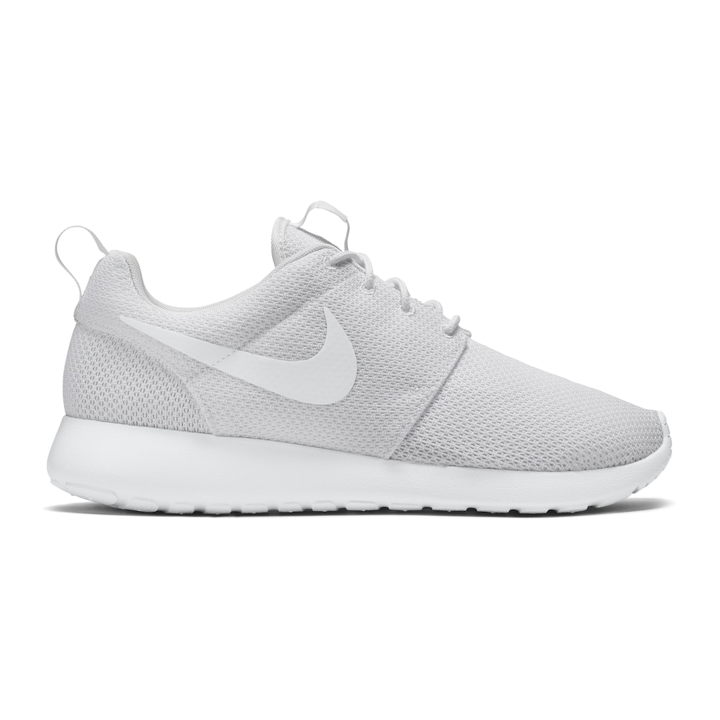 the latest 8a3f9 263e6 Nike Roshe One Men's Sneakers in 2019 | Products | White ...