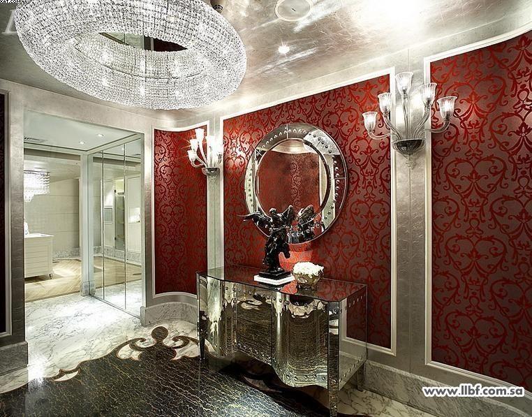 مداخل حديثة ديكور مداخل منازل ارضيات مدخل جدران لمداخل فلل إنتقاء افضل لداخل Cool Stuff Mirror Home Decor