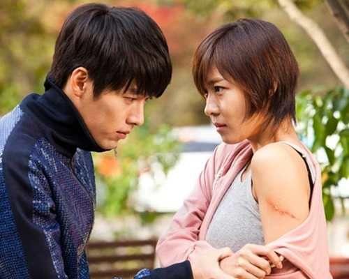 Hyun Bin and Ha Ji Won - Secret Garden! | Jardin secreto ...
