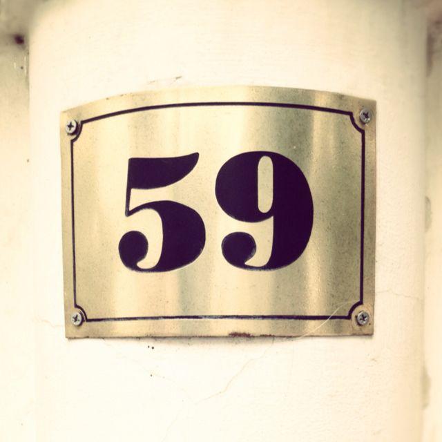 Bodoni Poster 59 Club Opera, 59 Ly Thai To, Hanoi #serif